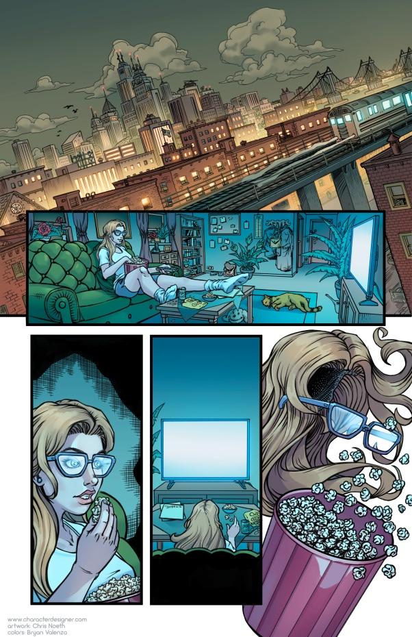 Supergirl_Sample_Page_Chris_Noeth
